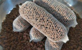 phân trùn quế bón lan